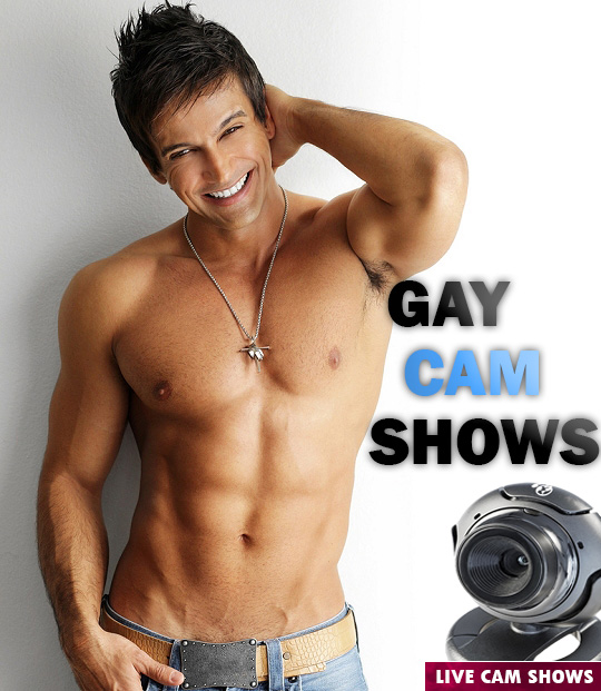 Live Gay Cams